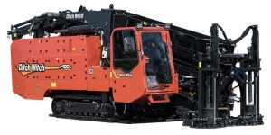 Ditch Witch JT 100