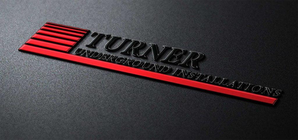turner underground installations logo